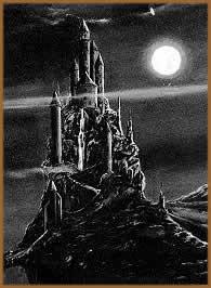 literatura gotico: