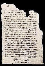 apocrifos01 Apócrifos   Livros Gnósticos   Gnose